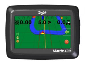 Matrix430_HO-Console